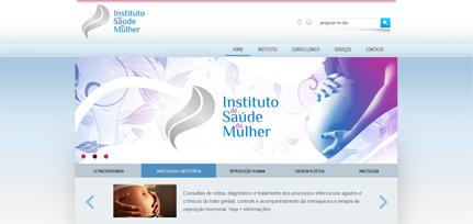 ISM - Site Institucional